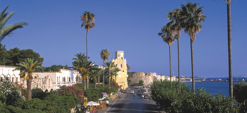Kos Island Greece | Grecotel